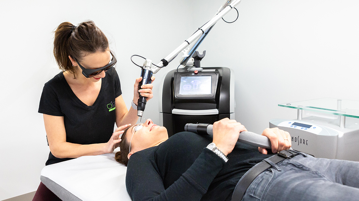 Specialist Laser Clinic