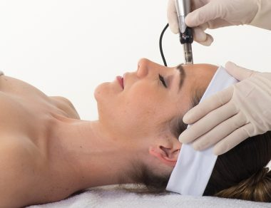 Best Treatment for Pigmentation on Face